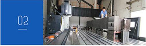 圣同激光清洗厂家所有机械部件自主加工,制造实力激光行业